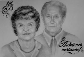 50 anniversary by soooty