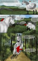 Path to Andarian Page 1 by K-Hustle