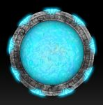 SGU Gate by Snohawk
