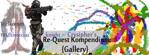 Re-Quest Kompendium ~ Thread Banner by Ichnieveris