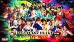 DEAD OR ALIVE 5 - LAST ROUND - CHARACTER WALLPAPER by Leifang12