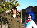 Full Metal Panic! Preview by Yuno-chaan