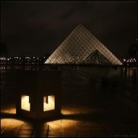 pyramid by herbstkind