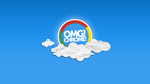 OMG! Chrome! Clouds Wallpaper by d0od