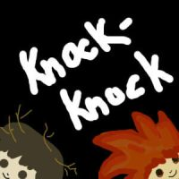 Knock-Knock by Astro-Loger