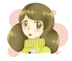 Bee from Bee and Puppycat by Queen-iee-oh