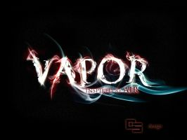 Vapor - inspired by air by cs-negativ