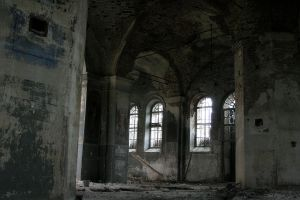 light and ruin1 by noisecraft