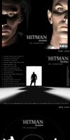 Hitman Soundtrack (ex) by excal
