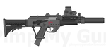 Gepard-T1 SMG by ThantosEdge