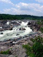 Great Falls IV by ArtLoDesigns