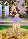 Fay Spring Unsprung by Jade-the-Tiger