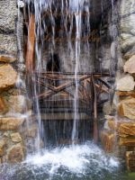 Waterfall 1 by CohullenDruith