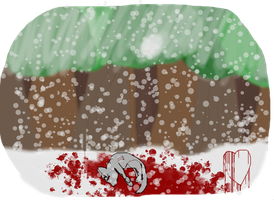 Blood in the Snow by win479