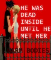 Warm Bodies by SanctuarysEmbrace