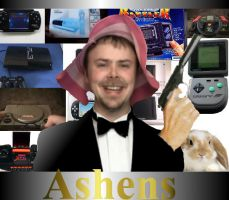 ashens by jaceame