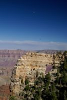 grand canyon: angel's window by giveitaway00