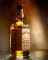 Jack Daniel's Tennesse Honey by Virum