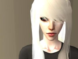 Sims 2 Liliana by Anett98