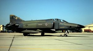 67 Tactical Reconnaissance Wing Jet by F16CrewChief