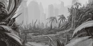 Value Environment Test [Rough} by masterpug13