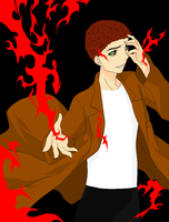 Jack Red Stone by Newgrounds-People