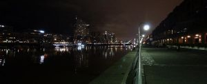 Pt. Madero Noche by Gabrielb1984