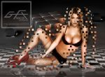 Shattered by gfx-micdi-designs