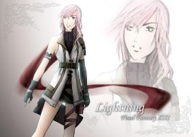 LIGHTNING by Bob-Raigen
