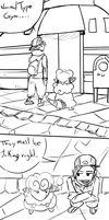 Raging Milktank true story by joe-tachi