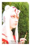 Okami MakeUp Test2 by RohanElf