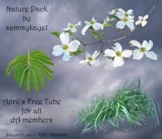Nature Pack by sammykaye1 by TUBE-TRADERS