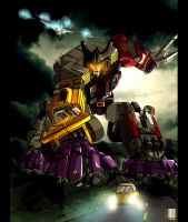 Menasor Color Off by dcjosh