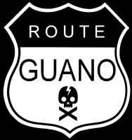 MCR: Route Guano Logo by GeeFreak