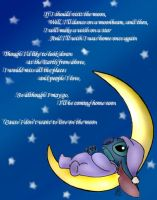 A Lullaby for Stitch by Atellix