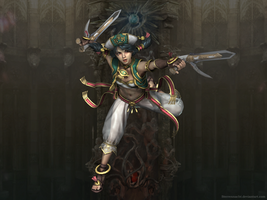 Talim by Sterrennacht