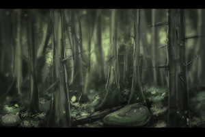 Forest .__. by Atom999