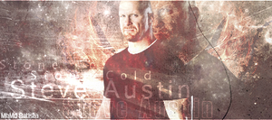 Stone Cold Steve Austin ~ sig by MhMd-Batista