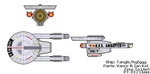 U.S.S. Anisopter by hgfggg