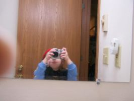 Using the Camera Myself by Thora-T