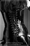 Zipped and tied. by BlackCherrySherry
