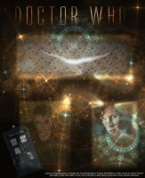 Doctor Who Layout by Reigning-Graphics