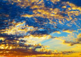 Amazing Clouds 2 by FrancescaDelfino