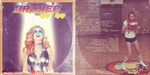DAZZLER: The Series Soundtrack by Lightengale