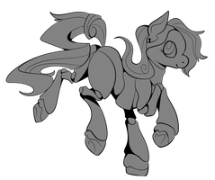 Com://Balljoint Pone by Juvialle