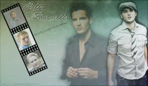 Peter Facinelli by xx1wingedangel