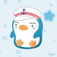 Penguin DyO by Nhiholic