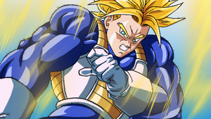 Trunks color Request by Ninja-Master-Tommy