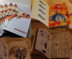 MUURABOOK ON SALE by muura