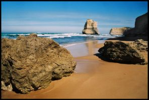 Limestone Coast 3 by wildplaces